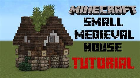minecraft village medieval house minecraft medieval house tutorial youtube minecraft