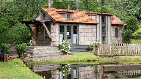 Country Kitchen Ideas Uk - we just found the tiny house of your dreams southern living