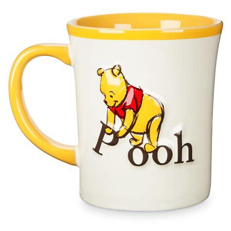 Disney store online is now shopdisney.com, the ultimate disney shopping destination! Disney Coffee Cup Mug - Winnie the Pooh Storybook Mug