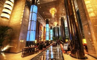 Hotel Beijing Grand Millenium Wallpapers 4k Desktop