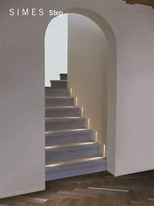 éclairage Escalier Extérieur : marqueur led step by simes eclairage belles id es ~ Premium-room.com Idées de Décoration
