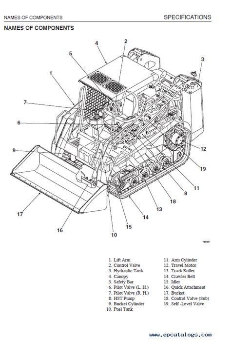 takeuchi tl wiring diagram wiring diagram
