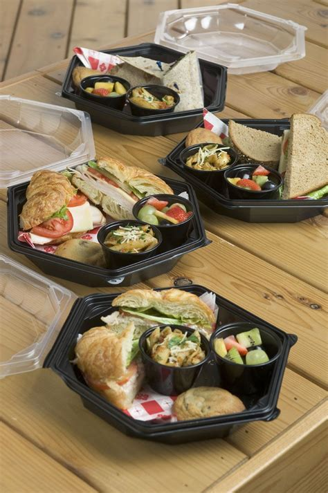 box cuisine gourmet boxed lunches cater box lunches