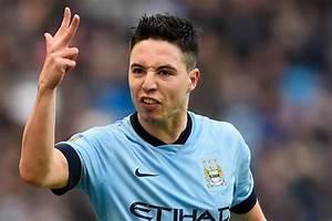 Samir Nasri: Chelsea will not gift Man City title like ...  Samir