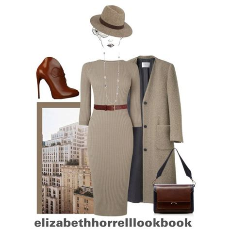 Coupe à La Garçonne Liz By Elizabethhorrell On Polyvore Featuring 208 188 208 190 208 180 208 176 Warehouse La Gar 195 167 Onne Moderne Gucci