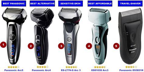 panasonic electric shavers mens razors  skingroom