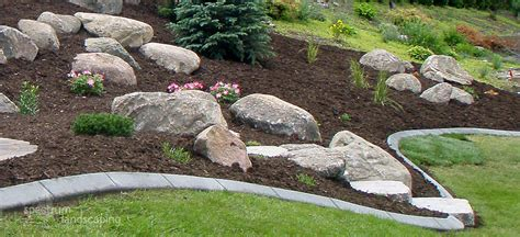 picture of landscaping spectrum landscaping inc complete landscaping services