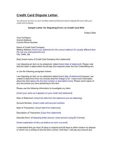 sample letter dispute debt sample business letter