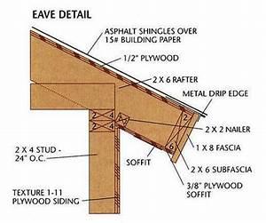 8×12 Storage Shed Plans & Blueprints For Building a