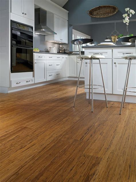 Kitchen Floor Designs Ideas by Awesome Floor Wood Kitchen Flooring Ideas On Home Design