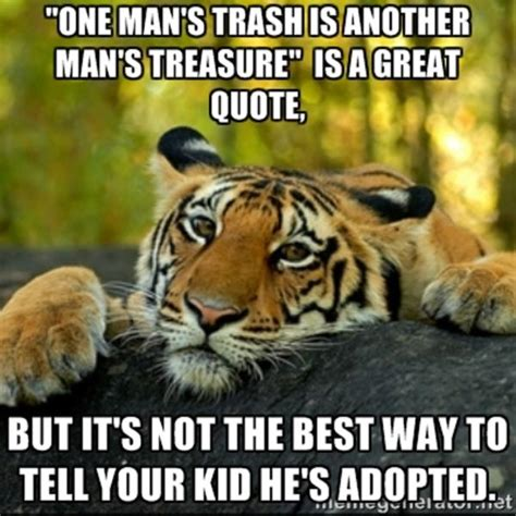 Funny Tiger Memes - 49 funny tiger memes graphics pictures images photos picsmine