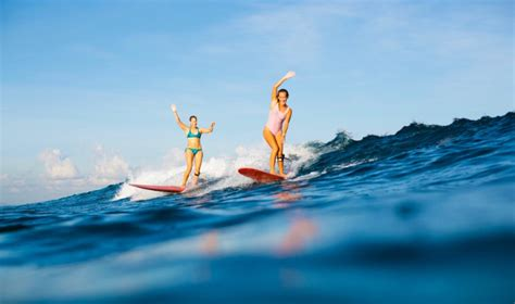 Surfing Bali by Adventurous Things To Do In Bali During A Honeymoon