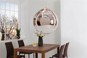 Riess Ambiente Hamburg öffnungszeiten : edle design h ngelampe globe 40cm glas kupfer kugelleuchte riess ~ Bigdaddyawards.com Haus und Dekorationen