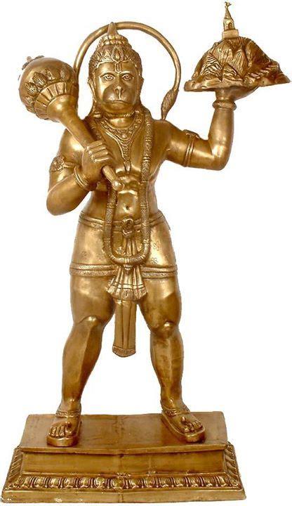 Hanuman: Significance of Hanuman Gada (Mace)