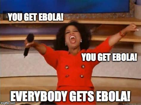 Ebola Memes - the best of ebola memes