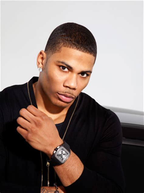 rapper nelly   thyblackman