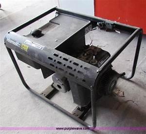 Homelite Generator 4400 Manual