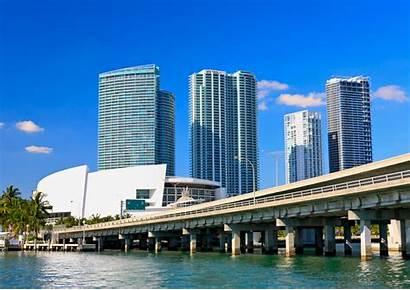 Miami Downtown Biscayne Blvd Florida Vizcaya Luxury