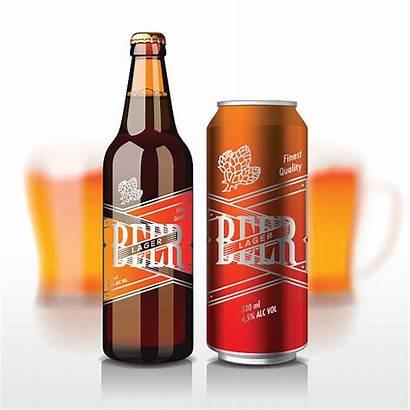 Beer Bottle Clipart Vector Clip Illustration Royalty