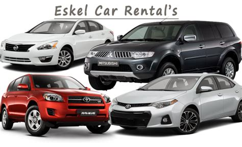 Eskel Car Rental's And Tours (accra, Ghana