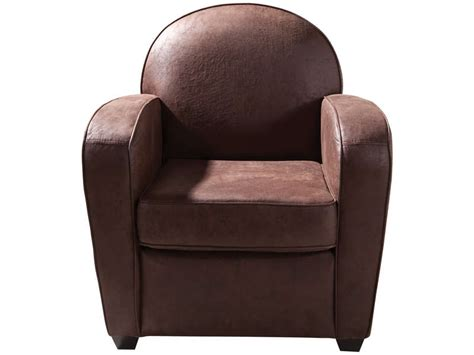 fauteuil en tissu