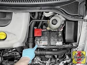 Batterie Renault Scenic 3 : batterie renault megane batterie voiture pour renault megane ii diesel 1 5 dci 01 2007 bpa7086 ~ Medecine-chirurgie-esthetiques.com Avis de Voitures