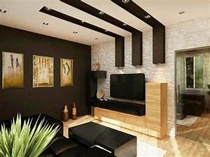 Wohnzimmer Decke Verkleiden : ideen zur deckengestaltung holzbalken wohnzimmer tv w nde pinterest deckengestaltung ~ Watch28wear.com Haus und Dekorationen