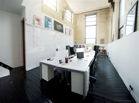 office space  creative studio raw
