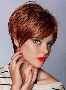 Halblange Frisuren Damen : frisuren kurze haare eine gute wahl oder eher nicht ~ Frokenaadalensverden.com Haus und Dekorationen