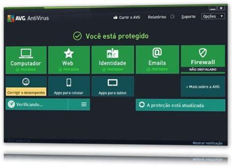 avg antivirus 2014 baixar gratuito cnetr