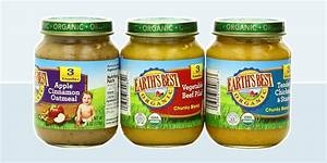 2018's Best Baby Food Reviews - Wholesome Baby Food