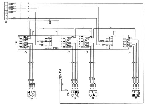 wiring diagram for zanussi hob wiring a zanussi hob back 2 plates work front 2 won t