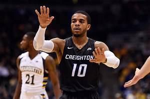 Creighton's Mo Watson, Jr. is the CBS Sports National ...