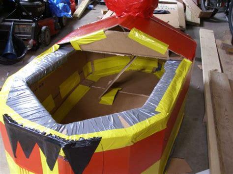 Avon Cardboard Boat Regatta by 11 Best Cardboard Boats Images On