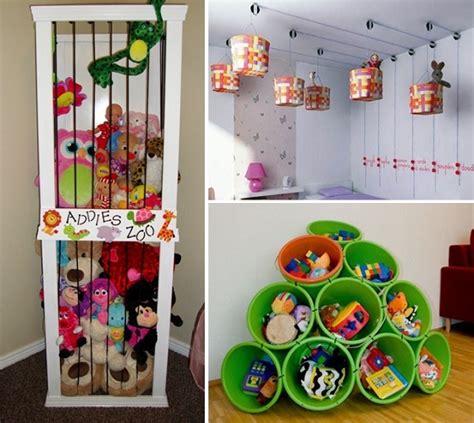 Ordnung Im Kinderzimmer  Drei Ideen Zum Selbermachen