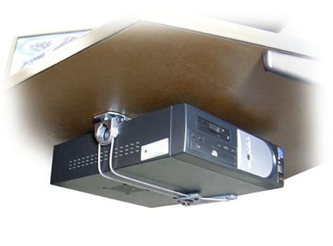 ergotron 80 105 064 universal cpu holder 80 105 064