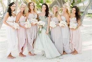 casual beach wedding dresses trendy dress With bridesmaid dresses for a beach wedding