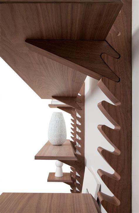 smart adjustable shelving ideas  architects diary