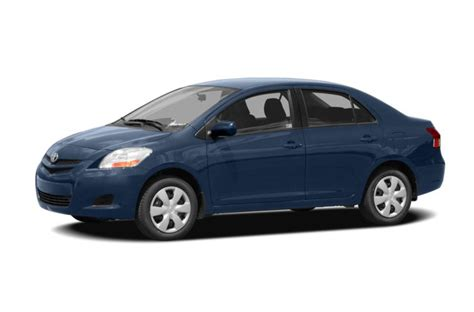 Toyota Yaris Mpg by 2008 Toyota Yaris Specs Safety Rating Mpg Carsdirect