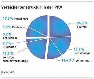 Pkv Beitrag Berechnen : angebotsvielfalt verband der privaten krankenversicherung e v ~ Themetempest.com Abrechnung