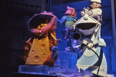 Kitchen Kabaret Islip by Retro Epcot Flashback Kitchen Kabaret Doctor Disney
