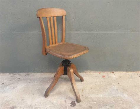 chaise de bureau antique chaise bureau stella pivotante