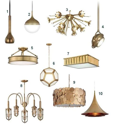 brass kitchen light fixtures brass pendant lights chandeliers flushmount lighting 4874