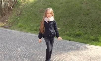 Kristina Pimenova Sister Worth Gifs Aniston Jennifer