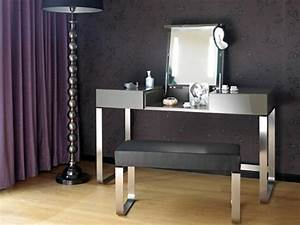 Hesperide39s Make Up Table A Mobile Dressing Table Design