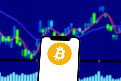 If bitcoin crashes, so will the rest of the crypto market, and it's not going to happen in a vacuum. Bitcoin Value Shows a Bigger Increase Than the Stock Market