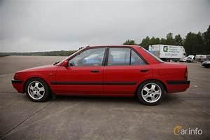 User Images Of Mazda 323 Sedan 1991