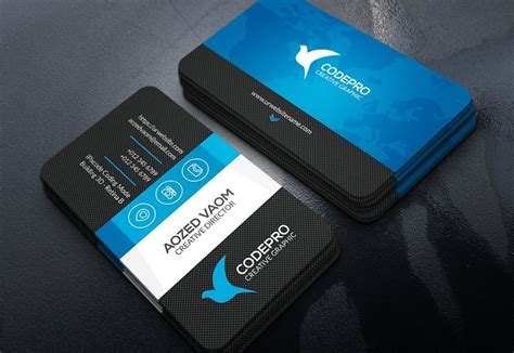 30+ Handpicked Rounded Corner Business Cards Business Card Picture Size Free Cards Easy Print Yoga Teacher Examples Spot Gloss Mockup Template For Logistics With Social Media Icons Hand Logo