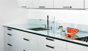 Prix Plan De Travail Cuisine : les plans de travail ~ Premium-room.com Idées de Décoration