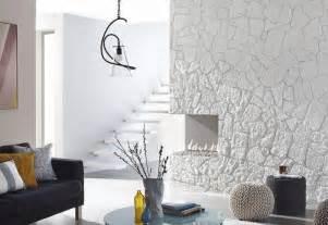 steinwand wohnzimmer paneele steinwand im wohnzimmer 30 inspirationen klimex